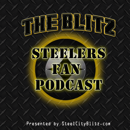 The Blitz - Steelers Fan Podcast