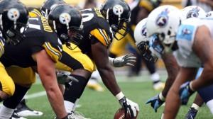 Steelers-OLine