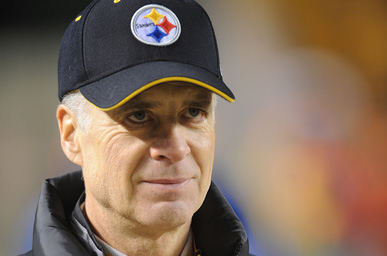 Art Rooney II Art Rooney II Stakes Reputation on Roethlisberger Contract