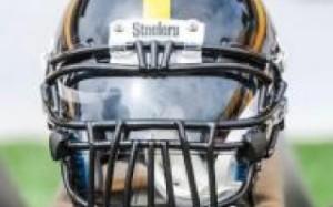 Blount helmet
