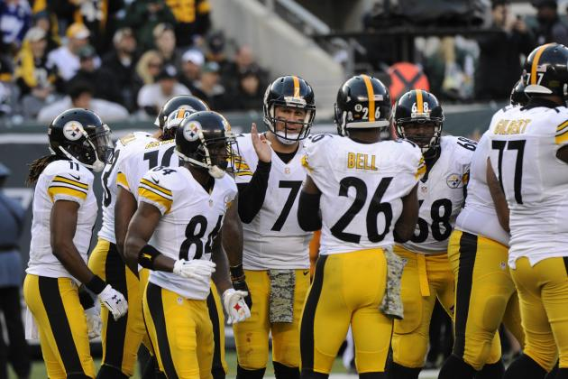 Predicting The 2015 Steelers Roster Post Mini Camp Edition
