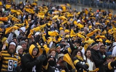 Steelers-Fans