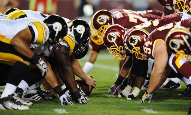 Steelers-redskins