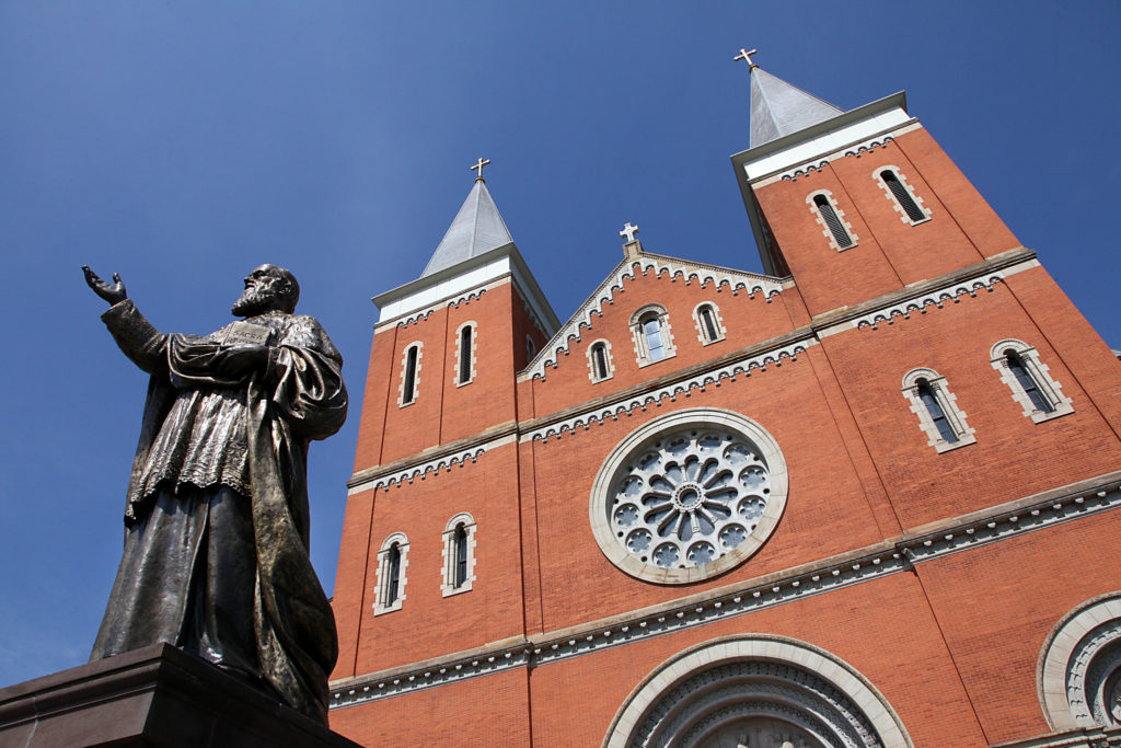 St Vincent Cathedral