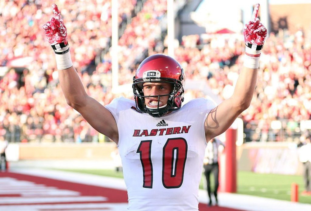 Scb Steelers Draft Journal Cooper Kupp