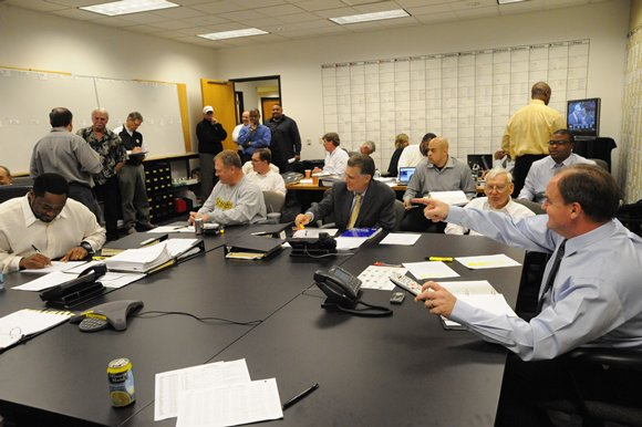 Steelers-draft-warroom