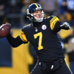 Pittsburgh Steelers Offense Explosive