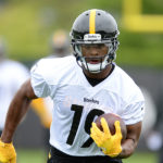Steelers Positional Overview: Offense