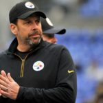 Todd Haley Steelers