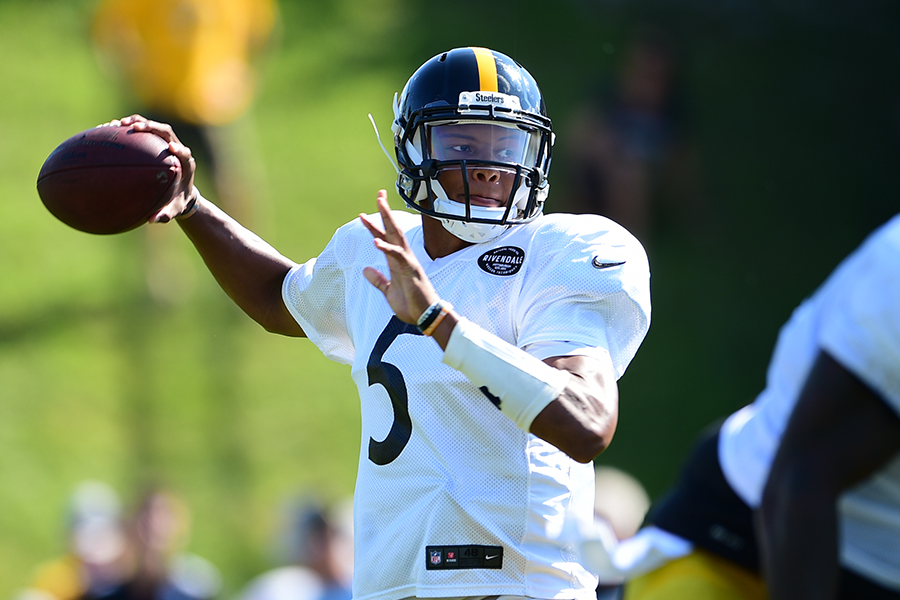5272a794781 What to Look for From Josh Dobbs on Friday