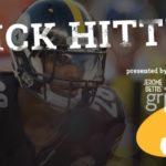 Steelers Sean Davis
