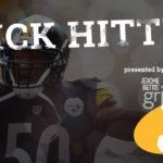 Ryan Shazier - Steelers