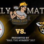 Steelers Jags