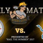 Steelers vs Lions