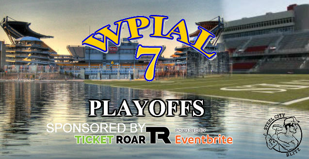 WPIAL Playoff Bracket Predictions - Steel City Blitz