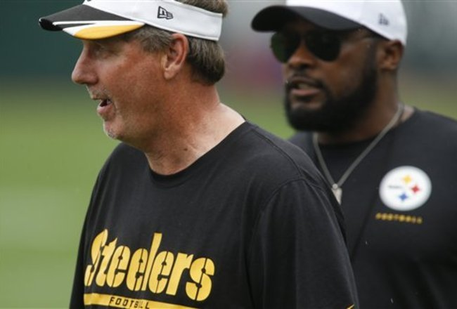 Butler and Tomlin