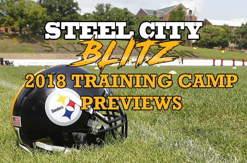 7e5204f3b SCB 2018 Steelers Training Camp Preview  Linebackers - Steel City Blitz