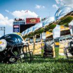 Steelers Lomabrdi Trophies