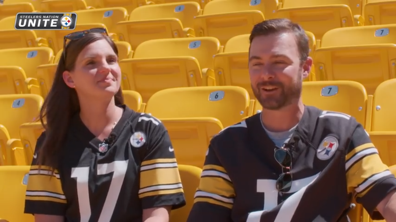 722a6c6552e An Interview With Rick Holman - Pittsburgh Steelers Super Fan