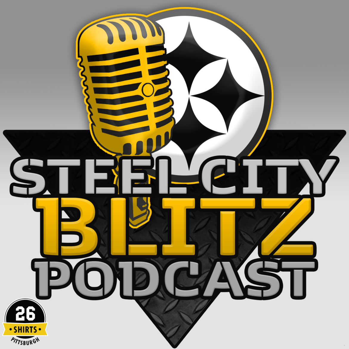 SCB Podcast