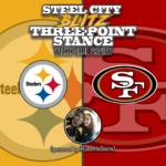 Steelers 49ers
