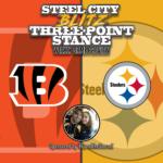 Bengals-Steelers 2019