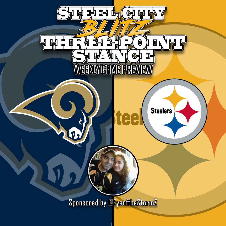 Rams-Steelers