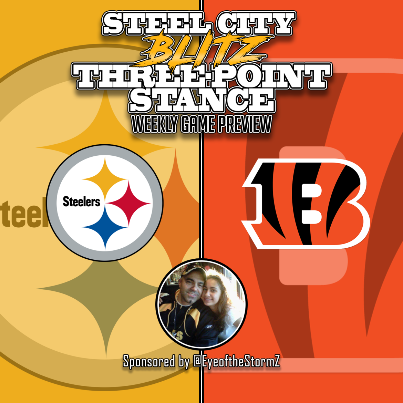 Steelers-Bengals