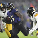 Johnson-Ravens