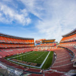 Browns' Home Field
