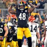 Steelers' Bud Dupree