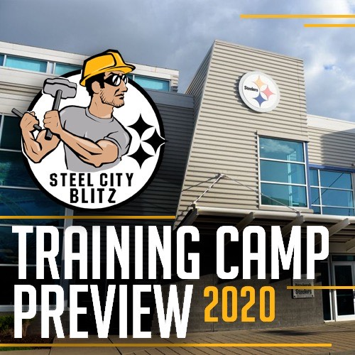 Training Camp 2020