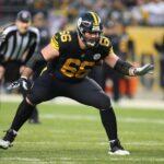 DeCastro of the Steelers
