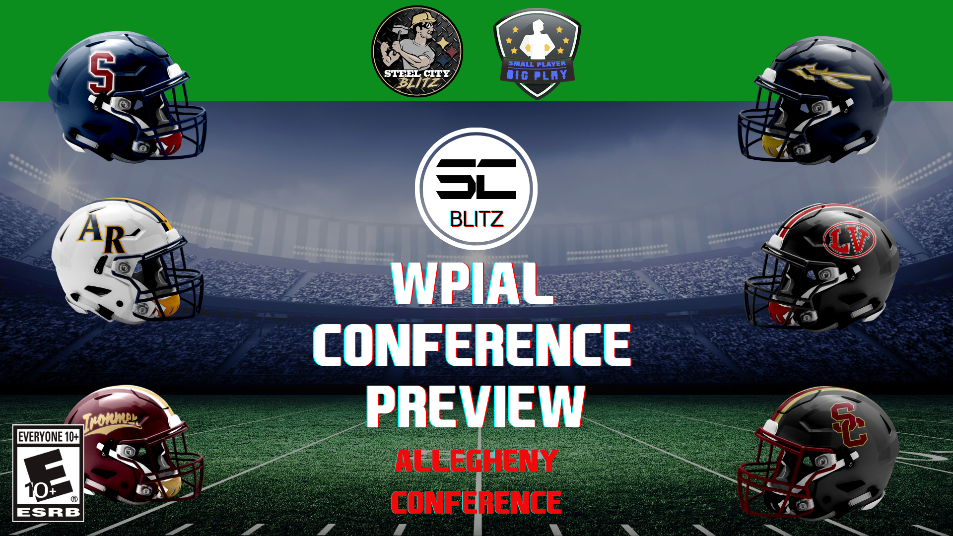 2020 Wpial Preview 2a Allegheny Conference Steel City Blitz