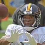 McCloud of the Steelers