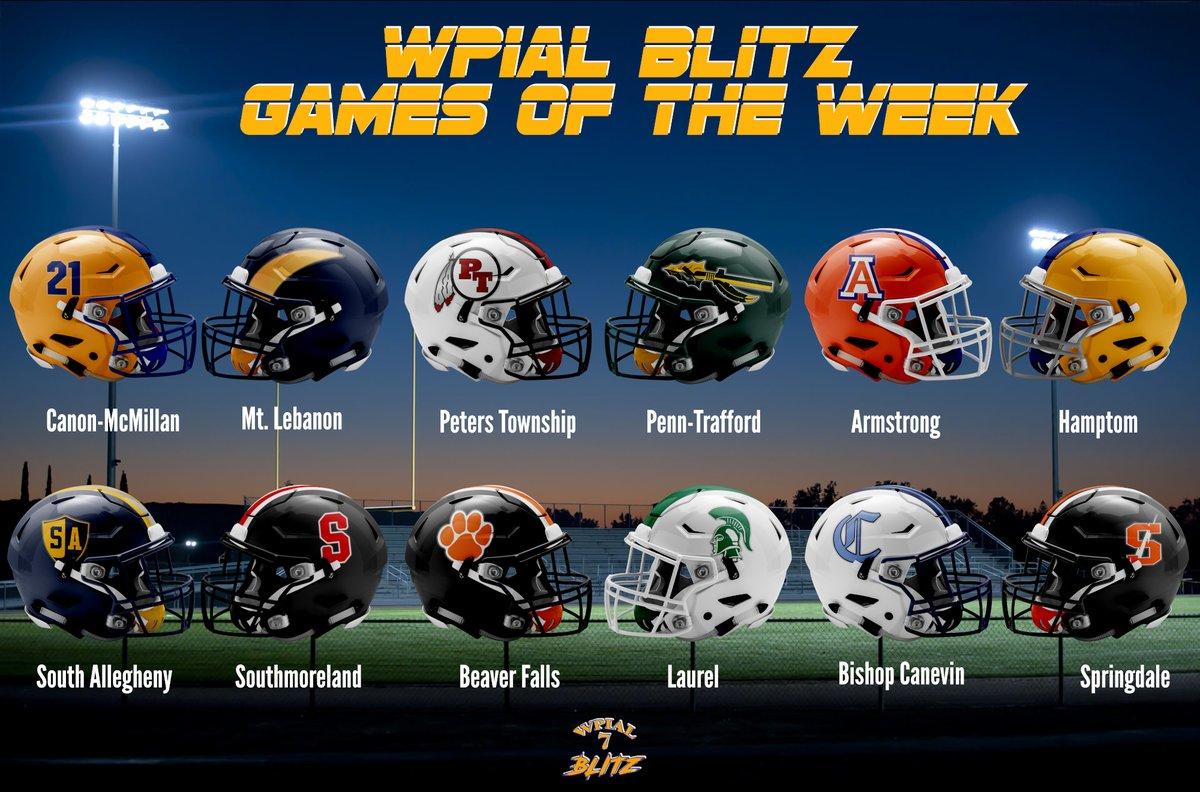 Wpial-week-3-games-of-the-week